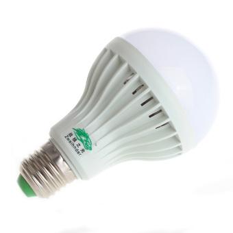 431242 E27 LED Globe Bulb (White) - picture 2