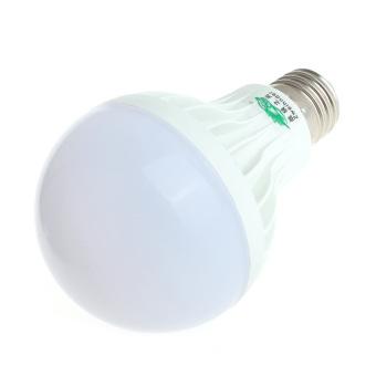 431242 E27 LED Globe Bulb (White)