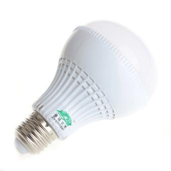 431275 E27 LED Globe Bulb (White) - picture 2