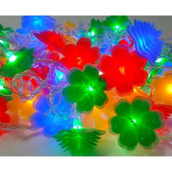 50L Musical Star Tree Star Christmas x-mas Light Mabuhay Star ICC Complaint(Multicolor)