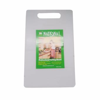 5236 National Chopping Board White
