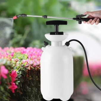 5L Pump Pressure Sprayer Water Chemical Spray Portable Home GardenWatering Tool - intl Price Philippines