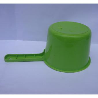 601 Water Dipper Colored Class A Green Set of 2 - 4