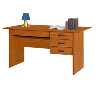 871042 Office Table (Wenge)