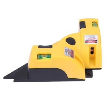 90 Degree Laser Level Vertical Horizontal Laser Line Tool - intl