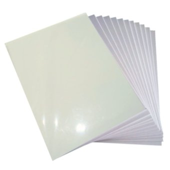 A4 Glossy Photo Paper 230 gsm (2 Packs of 20 sheets)