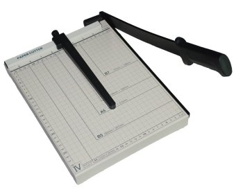 A4 Paper Cutter Metal Base