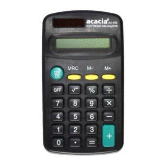 AA-402 Mini Calculator with FREE LD LACE - 2
