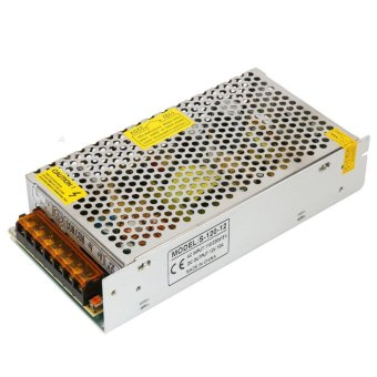 AC110V/220V to DC12V 10A 120W Switch Power Supply Driver for LEDLight - intl