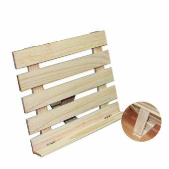 ACACIA WOODEN IPAD/BOOK STAND Price Philippines