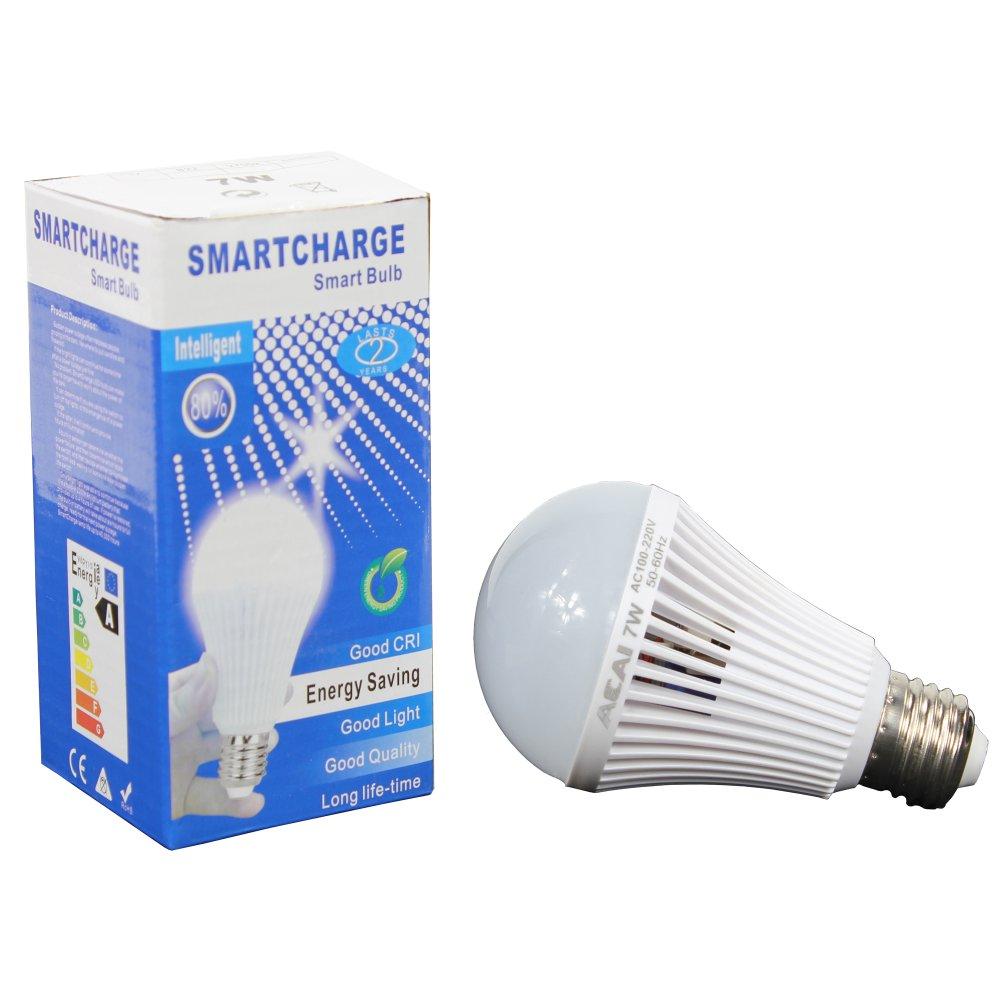 ACAI 7W Smart Charge Smart LED Bulb