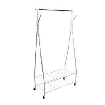 Ace Hardware Extra Large Capacity Garment Rack