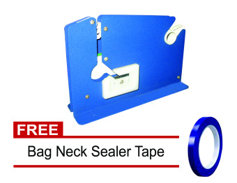 Acura Bag Neck Sealer with Free 1pc. Tape Price Philippines