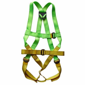 Adela H-45 Full Body Harness Fall Protection and Rescue SafetyEquipment