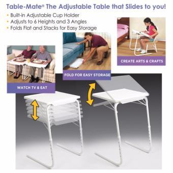 Adjustable Table Mate - 2