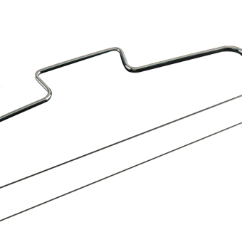 Adjustable Wire Cake Slicer Leveler Stainless Steel - 4