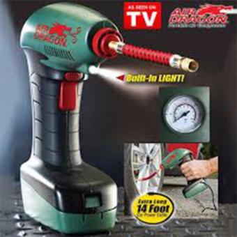 Air Dragon Portable Air Compressor (As Seen On TV)