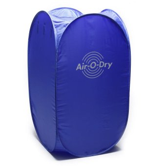 Air O Dry Portable Clothes Dryer (Blue) - picture 2
