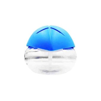 Air Revitalizer Purifier with LED Light (Blue)