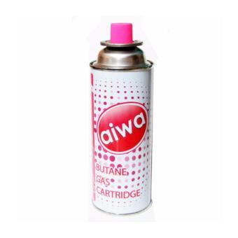 Aiwa Butane Fuel Canister 200g - 2
