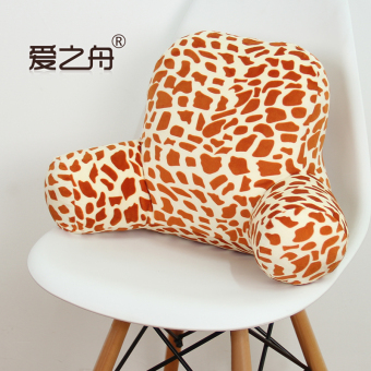 Aizhizhou memory cotton floral office pillow cushion pillow