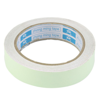 Allwin 10M Luminous Tape Self-adhesive Glow In Dark Safety Stage Home Decorations Green
