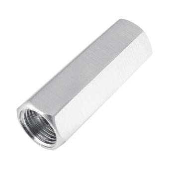 Aluminum Whip Cream Charger Holder Foam Dispenser Accessories Kitchen - intl - 4