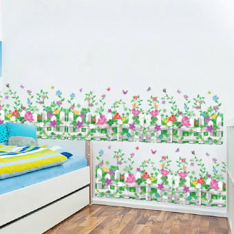 Am7110 living room bedroom children's room wall stickers