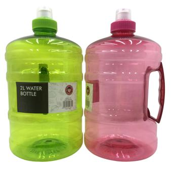 AMERICAN CHOICE 2L WATER BOTTLE 1-piece