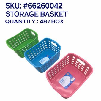 AMERICAN CHOICE STORAGE BASKET 2 PIECES 66260042