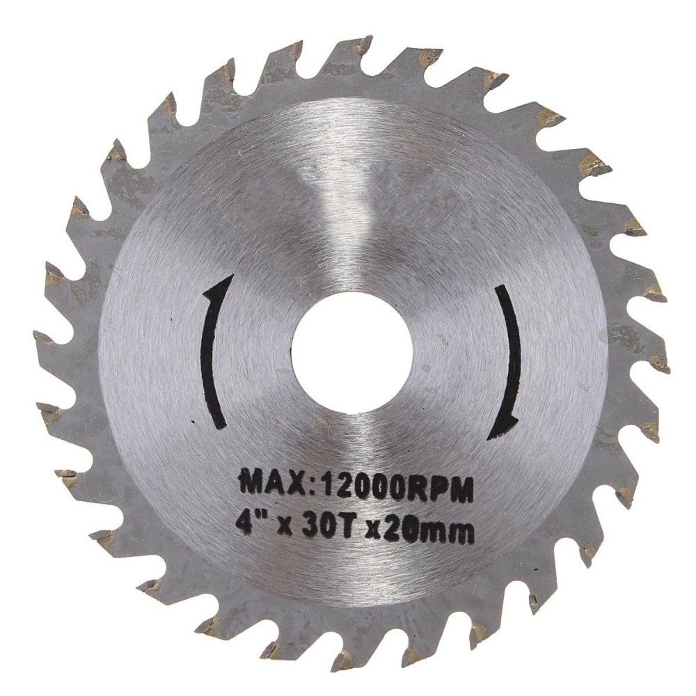 Angle Grinder Saw Blade For Wood Cutting Circular Drill Power Tool Meter Lcr Gm328a Test Clip Sale Electroniccircuitsdiagrams 110mm 28t Intl Philippines