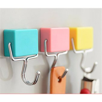 Anti - magnetic magic sucker - free ferromagnetic sucker hoodedkitchen refrigerator - intl Price Philippines