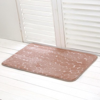 Anti-slip Kitchen Floor Mats and Rugs Absorbent Bath Rugs Carpet Durable Entrance Doormats Living