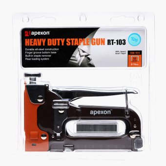 Apexon RT-103 Heavy Duty Staple Gun