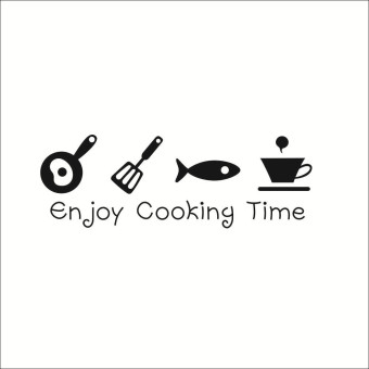 ARemovable Wall Sticker Decal T270 (Intl) - picture 2