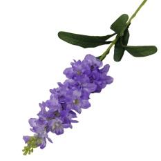 Artificial Fake Orchid Silk Flower Bridal Hydrangea Home Wedding Garden Decor - intl