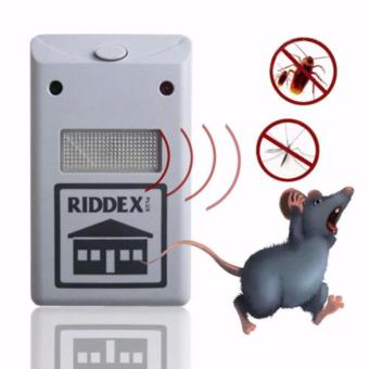 As seen on TV Riddex Plus Pest Repelling Aid