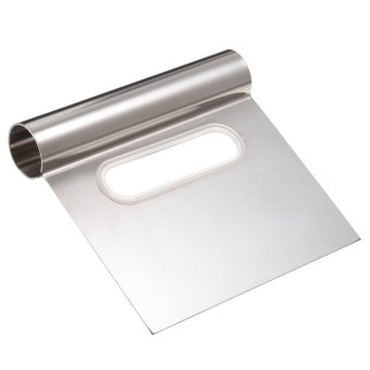 Ateco USA Stainless Steel Bench Scraper (1300)