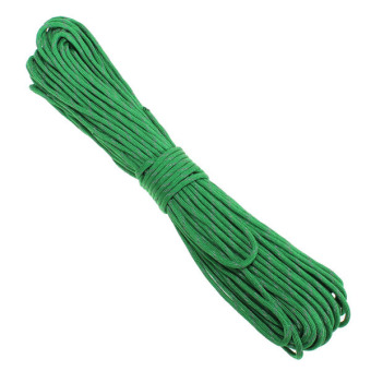 Autoleader 10ft Reflective 7 Strand Core 550lb Paracord Parachute Cord Survival Lanyard - picture 2