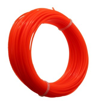 Autoleader 1.25mmx15m Replacement Nylon Trimmer Line Rope For Petrol Strimmers Brushcutter