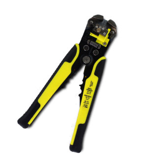 Automatic Wire Stripper Crimping Pliers Multifunctional Terminal Cutter Tool Hot