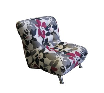 AVINO(R) Moonta Leisure Chair (Floral White) Price Philippines