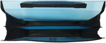 Axis Document Case (Blue) - 3