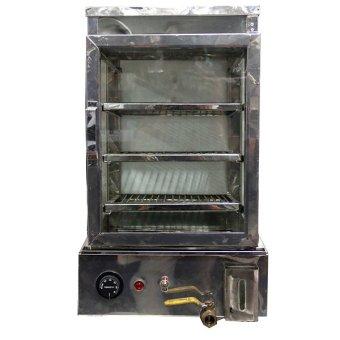 Baketech Commercial Dimsum Steamer