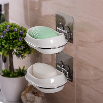 Bathroom soap holder soap dish