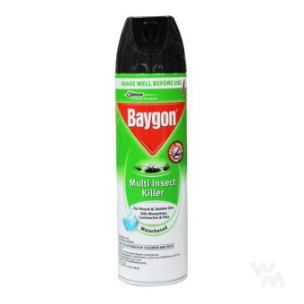 Baygon Waterbased Multi Insect Killer 500ml