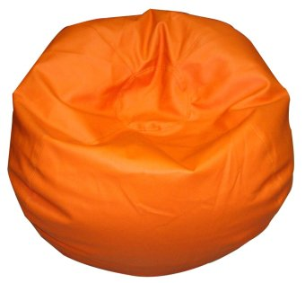 Bean Bag (Orange)