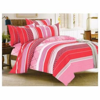 Bedtime Bedsheet Double Size 3 Piece Set - 2