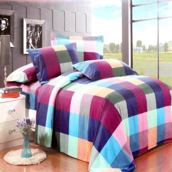 Beverly's Linen Collection Bedsheet Set of 3(BBL-022)Double