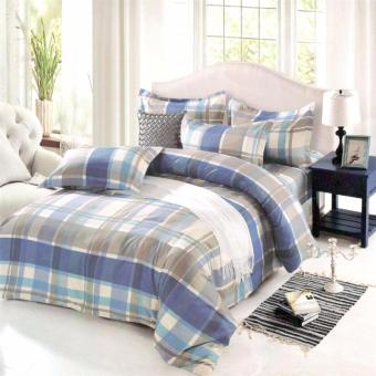 Beverly's Special Linen Collection Bedsheet Set of3-(BBL-010)Twin(Single)